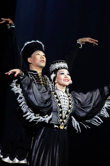 Kalmukkië